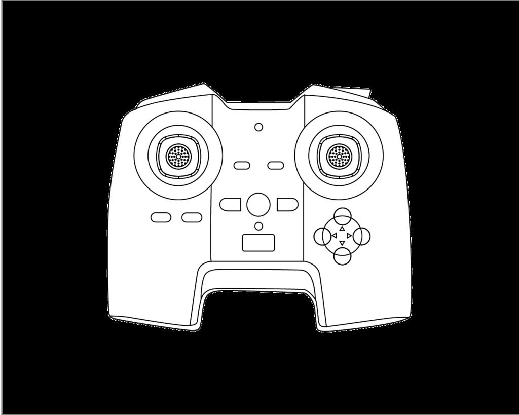 1024x819 Sky Raider Controller