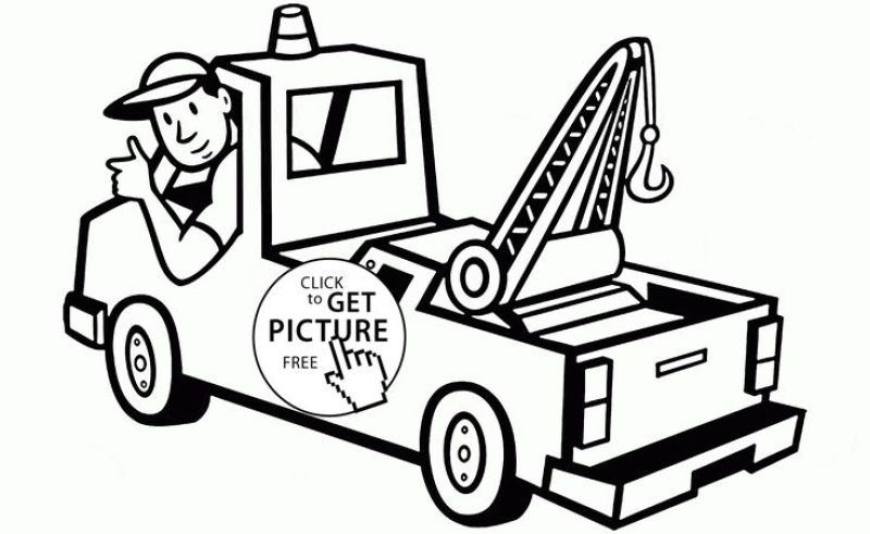 800x491 Gardening Coloring Pages Truck Gardening Flower And Vegetables