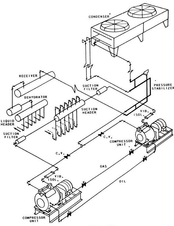 Piping Diagram For Pool Heater