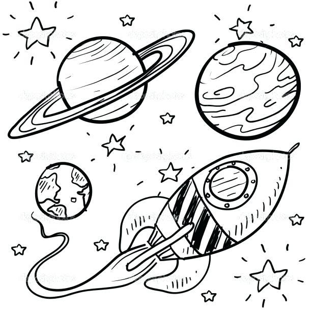 615x615 Planets Coloring Pages Planets Coloring Pages Free Page Pluto