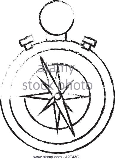 387x540 Compass Black And White Stock Photos Amp Images