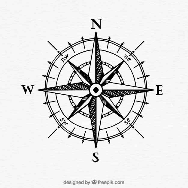 626x626 Compass Vectors Photos And PSD Files Free Download