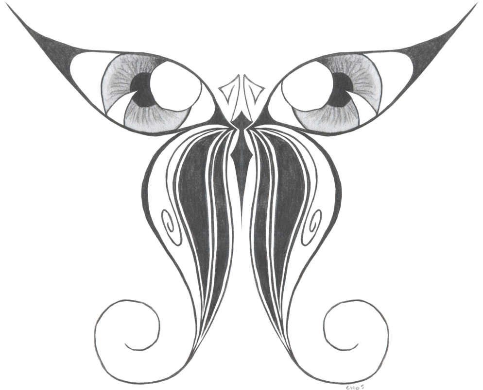 994x804 Cool Butterfly Drawings More Like Pocket Watch