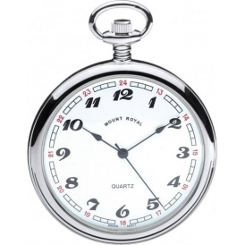 274x274 Mount Royal Pocket Watches From The Greenwich Pocket Watch Company