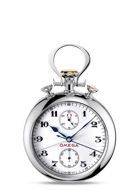 480x660 Omega Specialities Olympic Pocket Watch All Watches