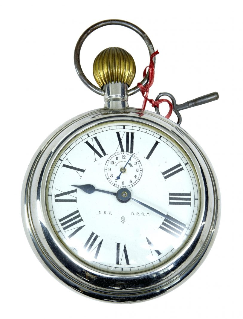 813x1067 Pocket Watch Style Clock Philogic.co