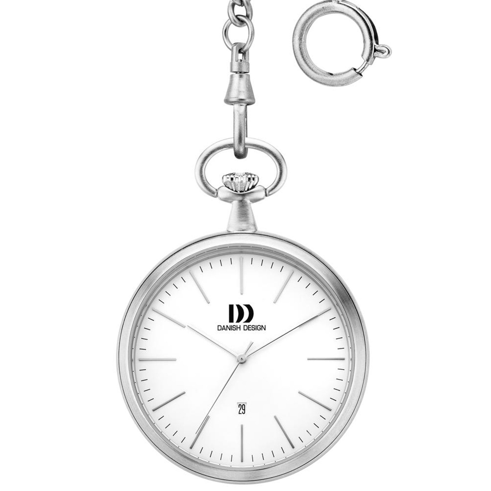 1890x1890 Stainless Steel Pocket Watch Polkadot Gallery
