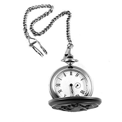 425x425 Buy Comicsense.xyz Fullmetal Alchemist Pocket Watch
