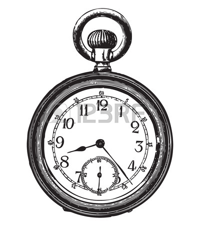 400x450 Pocket Watch Stock Photos. Royalty Free Business Images