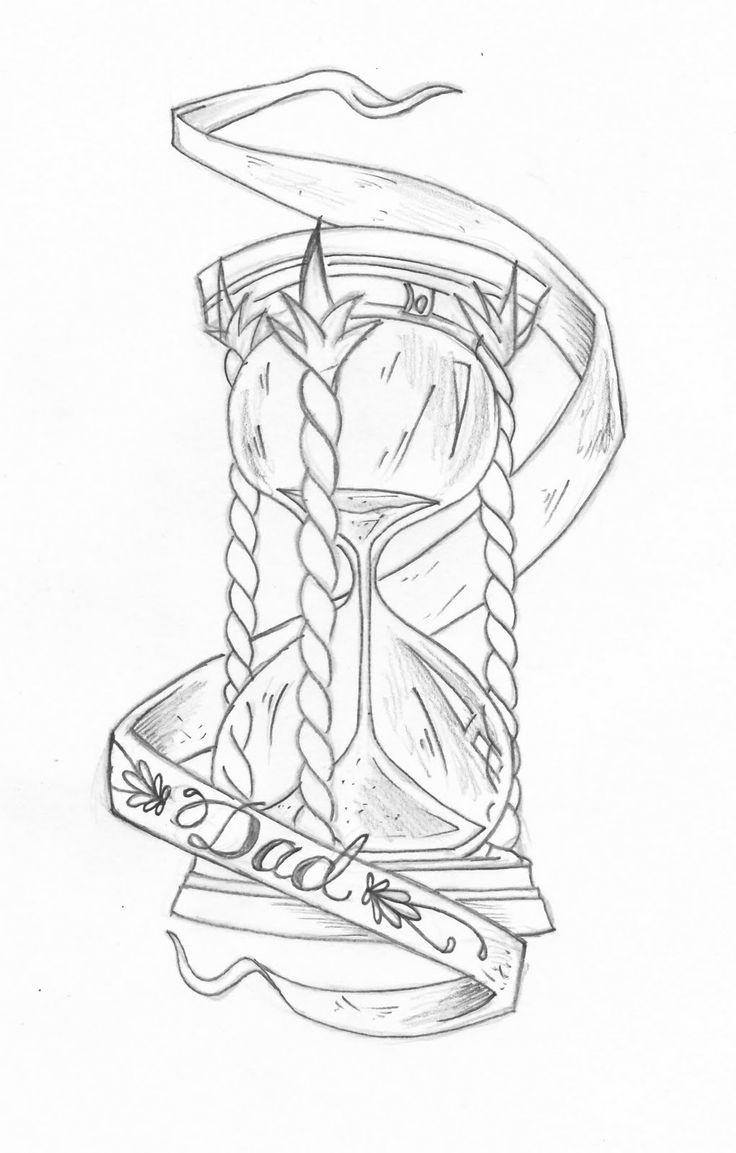 Pocket Watch Tattoo Drawing At Getdrawings Com Free For Personal