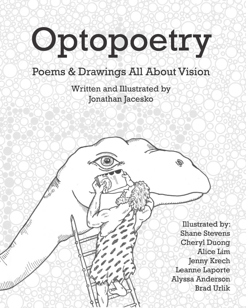 820x1024 Optometry Podcast Optopoetry Poems Amp Drawings All About Vision