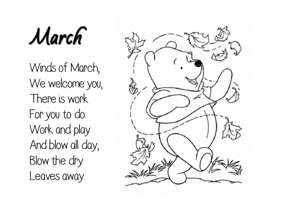 960x720 Enjoy Teaching English Spring Poems Poems Spring