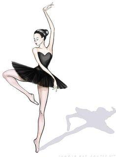 236x320 Drawn Ballet