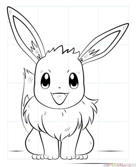 469x575 Photos How To Draw Pokemon,