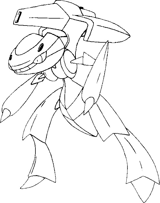 551x700 Coloring Pages Pokemon