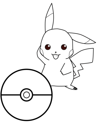 371x480 Pokemon Coloring Pages Free Coloring Pages