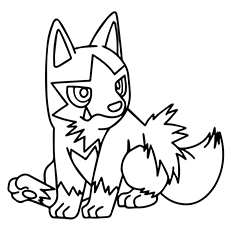 230x230 Top 75 Free Printable Pokemon Coloring Pages Online