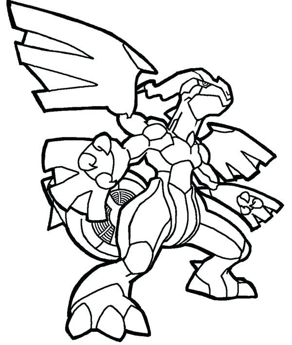 600x708 Pokemon Coloring Pages Blastoise Step Pokemon Coloring Pages Mega
