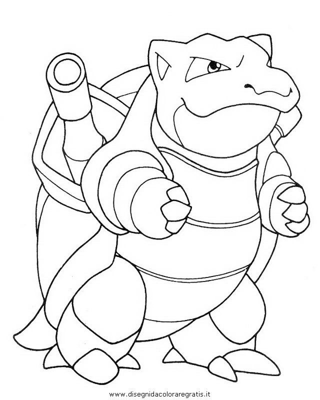 640x800 Blastoise Coloring Sheet Charizard Coloring Sheet
