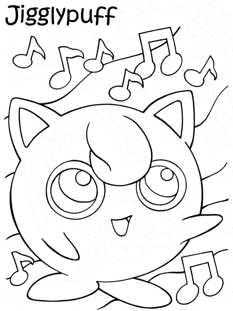768x1024 Pokemon Cards Coloring Pages Printable Kids Colouring Pages