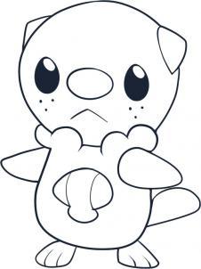 226x302 Pokemon Characters