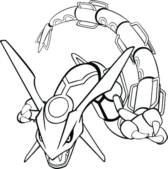 564x565 Coloring Pages Pokemon Characters Omnitutor.co