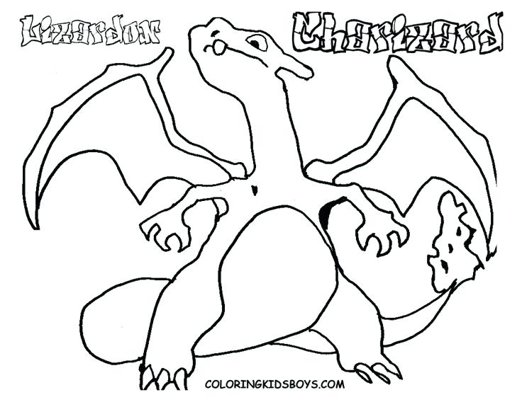 736x568 Charizard Coloring Pages Awesome Drawing Of Coloring Page