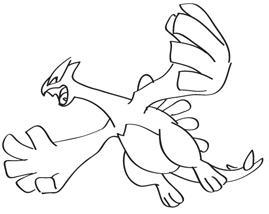 269x214 How To Draw Lugia