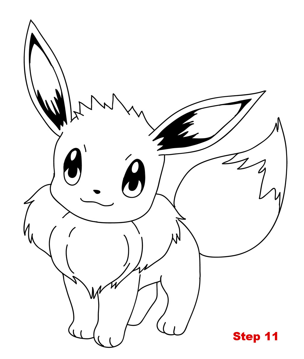 1024x1209 Coloring Pages Fascinating Pokemon Line Drawings Coloring Pages