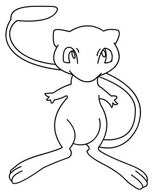314x392 how to draw pokemon