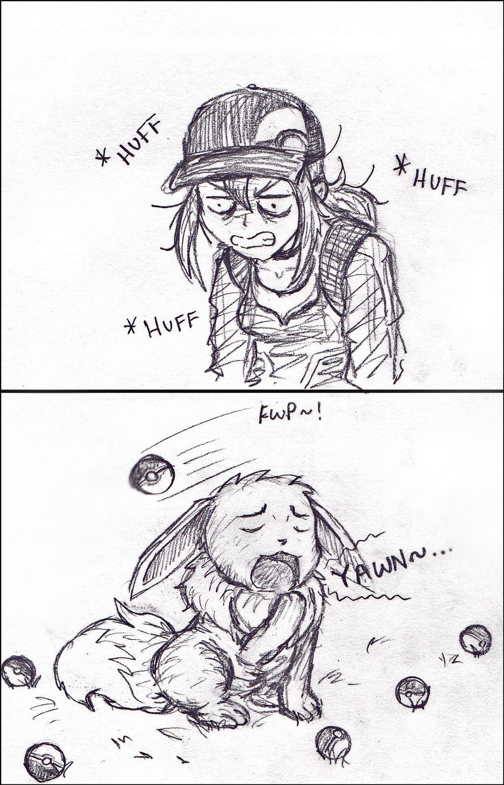 Pokemon Drawing Games