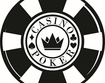 340x270 Gambling Chips Svg Etsy