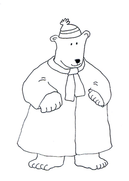 260x364 Polar Bear Clip Art, Pictures Of Polar Bears