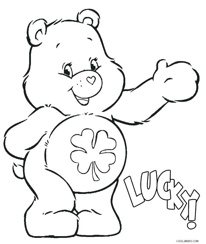 671x794 bear color pages free outline pictures for coloring polar bear - Polar Bear Outline