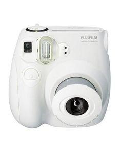 236x295 Fujifilm Instax Mini 25 Instant Film Camera (White) Instant Film
