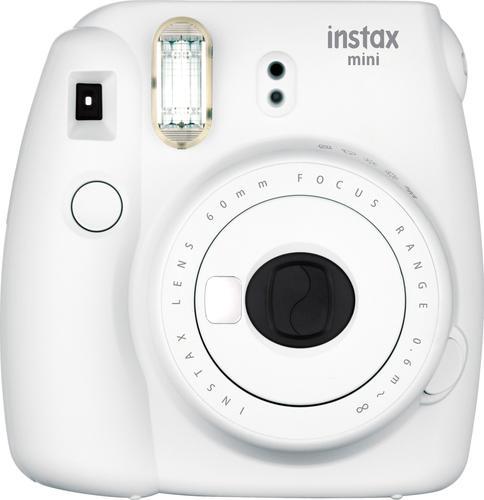 484x500 Fujifilm Instax Mini 9 Instant Film Camera White 16550629
