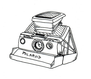 320x277 The Creative Act Cameras I Have Drawn