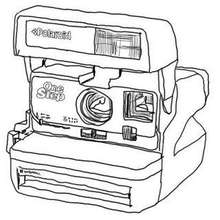 320x320 Polaroid Drawing 74042 Mediabin
