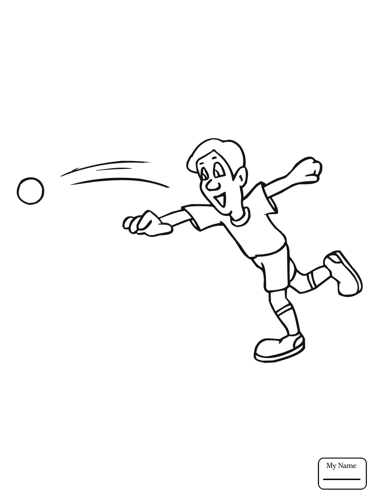 1224x1632 Coloring Pages For Kids Pole Vault Run Up Sports Athletics