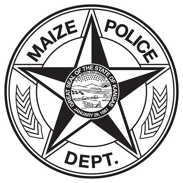 police badge coloring page - police badge drawing at free for