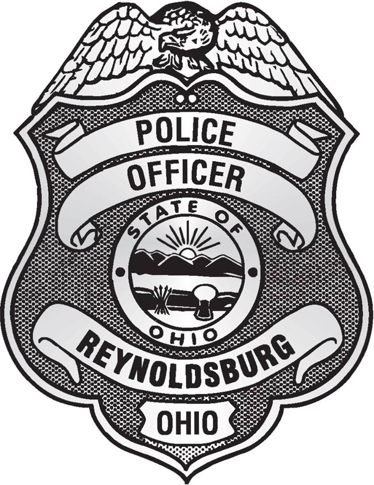 741x960 Police Department Reynoldsburg Ohio