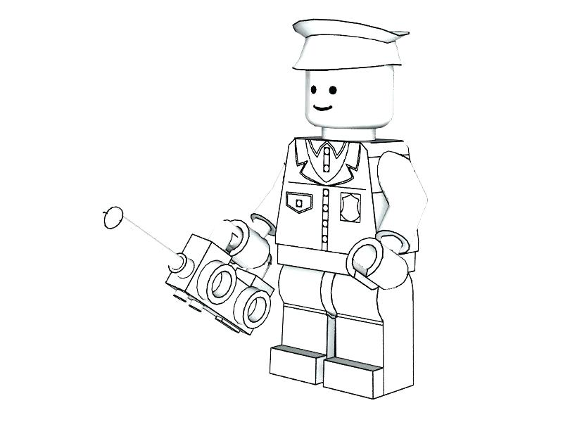 800x600 Police Coloring Pictures Police Station Coloring Page Coloring