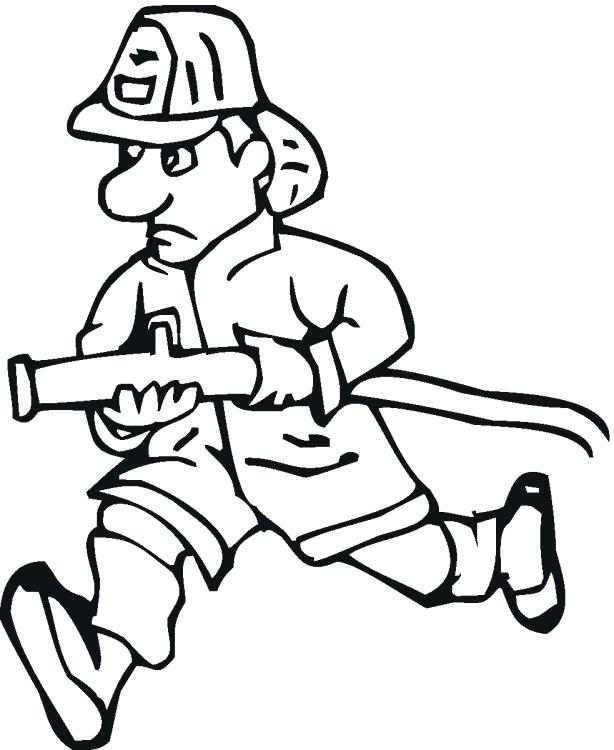 614x750 Policeman Coloring Free Fire Police Coloring Pages Police Badge