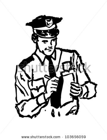 policeman drawing at getdrawings com free for personal use rh getdrawings com