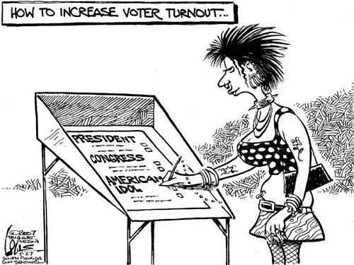 500x375 Comics Corner Column Interpreting Political Cartoons As Primary