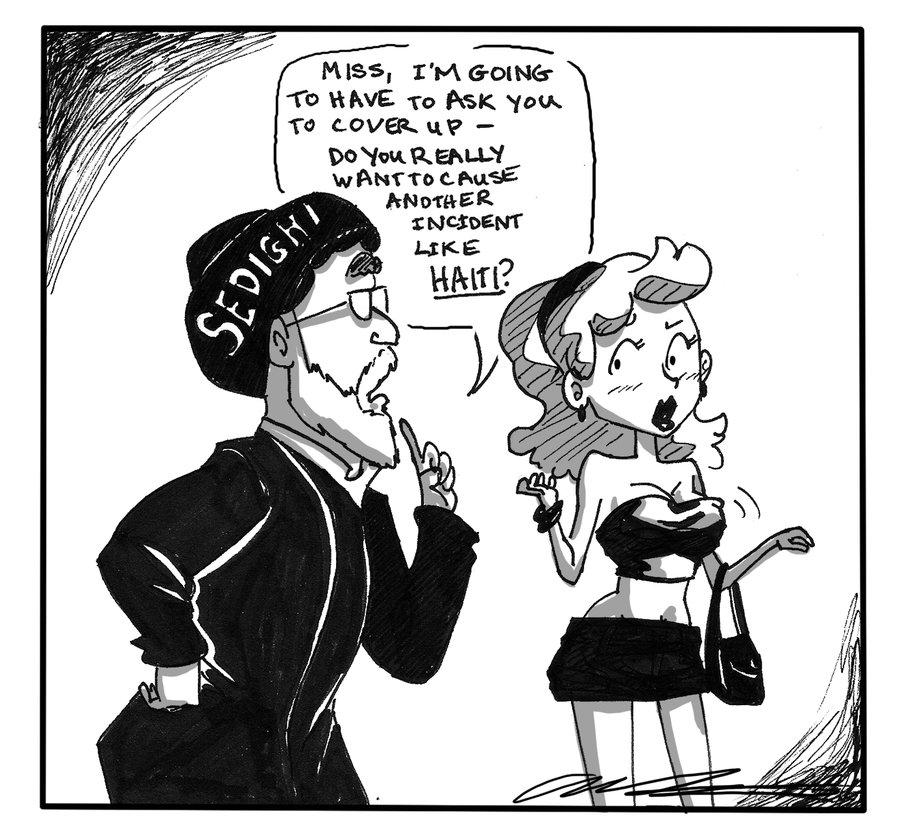 900x833 Political Cartoon