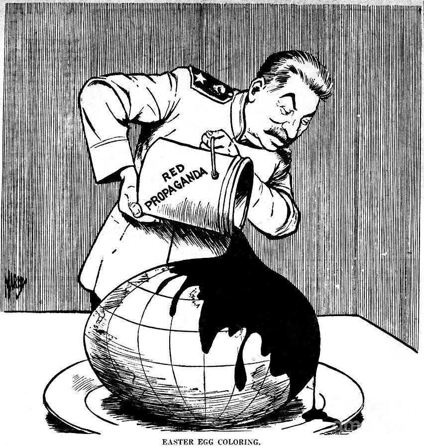 852x900 Political Cartoons
