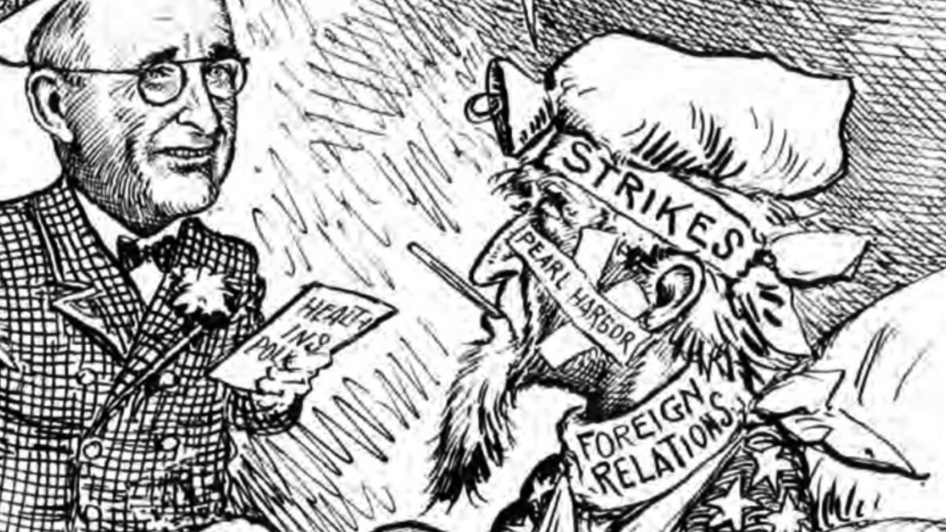 1920x1080 A History Of Health Care Reform Through Political Cartoons