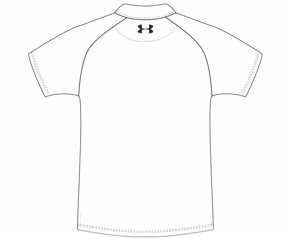 1000x817 Tennis Under Armour Performance Polo Shirt