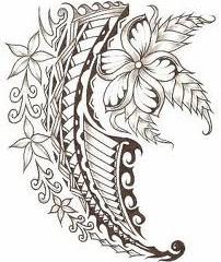 202x240 Polynesian Tattoo Designs Archives